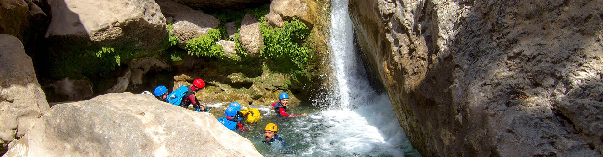 actividades de aventura con guaranatura