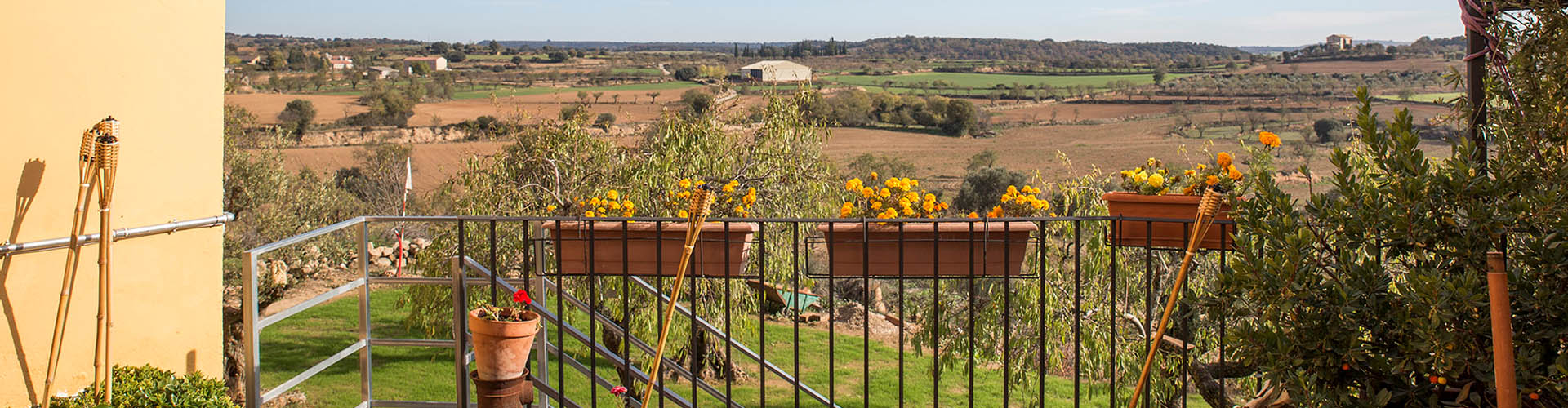 casa rural guaranatura